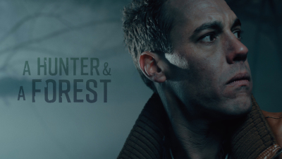 A Hunter & A Forest Premieres on Social Media